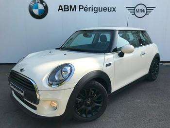 MINI Mini One 102ch Shoreditch occasion éligible à la prime à la conversion en vente à Trélissac à 16990 €