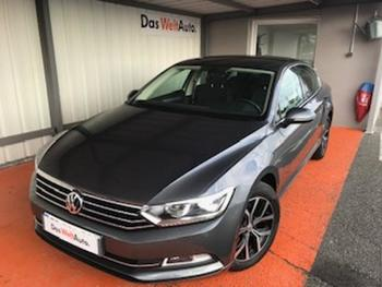 VOLKSWAGEN Passat 1.6 TDI 120ch BlueMotion Technology Connect DSG7 occasion éligible à la prime à la conversion en vente à Lescar à 19890 €