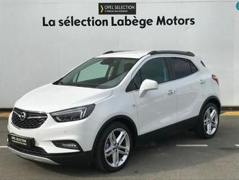 OPEL Mokka X 1.4 Turbo 140ch Ultimate 4x2 occasion éligible à la prime à la conversion en vente à Labege à 18980 €