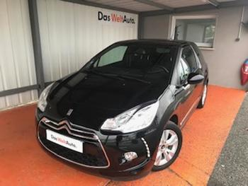 CITROEN DS3 PureTech 110ch So Chic S&S occasion éligible à la prime à la conversion en vente à Lescar à 11890 €