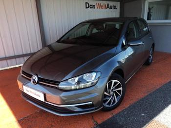 VOLKSWAGEN Golf 1.6 TDI 115ch BlueMotion Technology FAP Sound 5p occasion éligible à la prime à la conversion en vente à Lescar à 18990 €