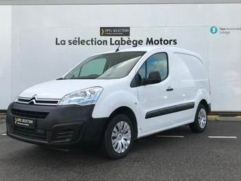 CITROEN Berlingo 20 L1 HDi 90 Business occasion éligible à la prime à la conversion en vente à Labege à 9980 €