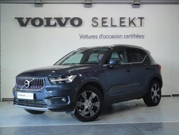 VOLVO XC40 D3 AdBlue 150ch Inscription Luxe occasion éligible à la prime à la conversion en vente à Labege à 36900 €