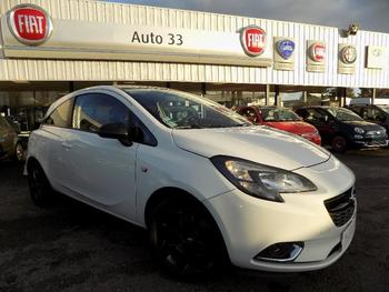 OPEL Corsa 1.4 Turbo 100ch Color Edition Start/Stop 3p occasion éligible à la prime à la conversion en vente à La Teste à 7990 €