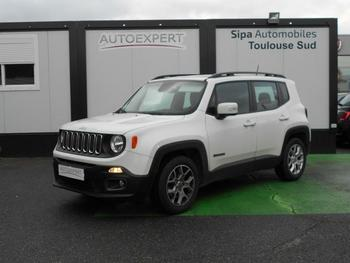 JEEP Renegade 1.6 MultiJet S&S 120ch Longitude Business occasion éligible à la prime à la conversion en vente à Toulouse à 14890 €