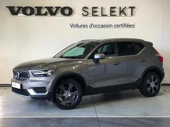 VOLVO XC40 D3 AdBlue 150ch Inscription Luxe Geartronic 8 occasion éligible à la prime à la conversion en vente à Labege à 43900 €