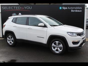 JEEP Compass 1.6 MultiJet II 120ch Longitude Business 4x2 occasion éligible à la prime à la conversion en vente à Merignac à 22990 €