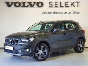 VOLVO XC40 D3 AdBlue 150ch Inscription Geartronic 8 occasion éligible à la prime à la conversion en vente à Labege à 35900 €