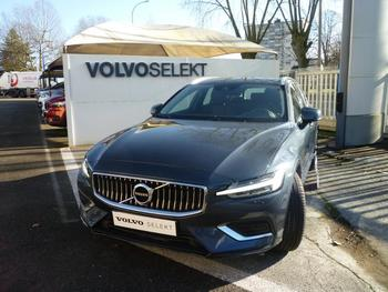 VOLVO V60 D3 150ch AdBlue Inscription Geartronic occasion éligible à la prime à la conversion en vente à Lescar à 35600 €