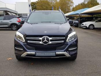 MERCEDES-BENZ GLE 250 d 204ch Fascination 4Matic 9G-Tronic occasion éligible à la prime à la conversion en vente à Lescar à 51400 €