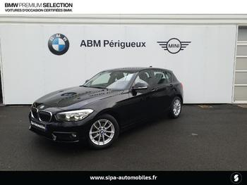BMW Serie 1 114d 95ch Business START Edition 5p occasion éligible à la prime à la conversion en vente à Trélissac à 13290 €