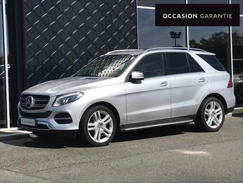 MERCEDES-BENZ GLE 250 d 204ch Fascination 4Matic 9G-Tronic occasion éligible à la prime à la conversion en vente à Lescar à 32990 €