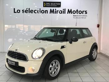 MINI Mini One 98ch Pack Salt occasion éligible à la prime à la conversion en vente à Toulouse à 7490 €