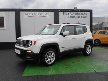 JEEP Renegade 2.0 MultiJet S&S 120ch Longitude Business 4x4 occasion éligible à la prime à la conversion en vente à Toulouse à 12990 €