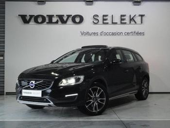 VOLVO V60 Cross Country D4 190ch Xenium Geartronic occasion éligible à la prime à la conversion en vente à Labege à 19900 €