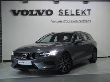 VOLVO V60 D3 150ch AdBlue Inscription Geartronic occasion éligible à la prime à la conversion en vente à Labege à 34400 €