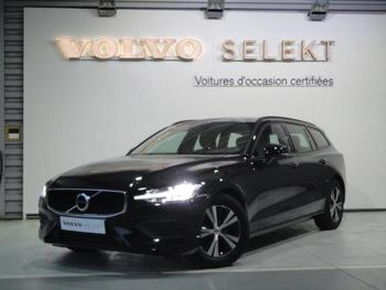 VOLVO V60 D3 150ch Business Geartronic occasion éligible à la prime à la conversion en vente à Labege à 29700 €