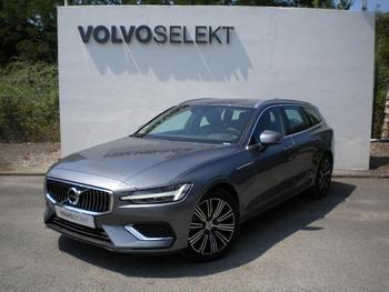 VOLVO V60 D3 150ch AdBlue Inscription Geartronic occasion éligible à la prime à la conversion en vente à Merignac à 33900 €