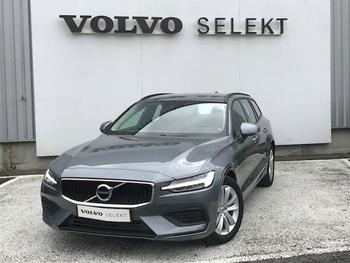 VOLVO V60 D3 150ch AdBlue Business Executive Geartronic occasion éligible à la prime à la conversion en vente à Lormont à 34900 €