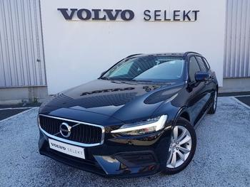VOLVO V60 D4 190ch AdBlue Business Executive Geartronic occasion éligible à la prime à la conversion en vente à Lormont à 40900 €