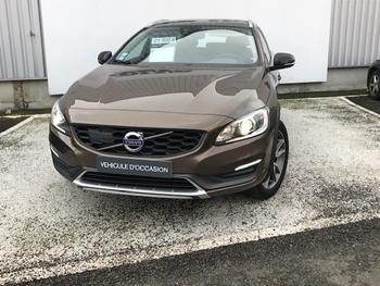 VOLVO V60 Cross Country D4 190ch Summum Geartronic occasion éligible à la prime à la conversion en vente à Lormont à 22500 €
