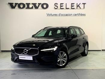 VOLVO V60 D3 150ch AdBlue Business Executive Geartronic occasion éligible à la prime à la conversion en vente à Labege à 31400 €