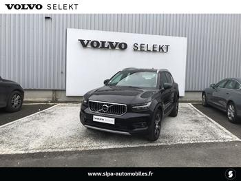 VOLVO XC40 D3 AdBlue 150ch Inscription Geartronic 8 occasion éligible à la prime à la conversion en vente à Lormont à 35900 €
