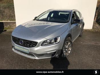 VOLVO V60 Cross Country D4 190ch Summum Geartronic occasion éligible à la prime à la conversion en vente à Merignac à 24900 €