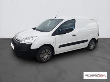 CITROEN Berlingo M 1.6 BlueHDi 100 S&S Business occasion éligible à la prime à la conversion en vente à Mont De Marsan à 11990 €