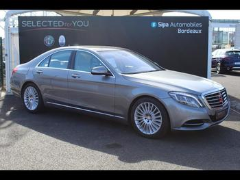 MERCEDES-BENZ Classe S 500 Executive 4Matic 7G-Tronic Plus occasion éligible à la prime à la conversion en vente à Merignac à 40990 €