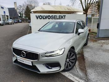 VOLVO V60 D3 150ch AdBlue Inscription Geartronic occasion éligible à la prime à la conversion en vente à Lescar à 41990 €