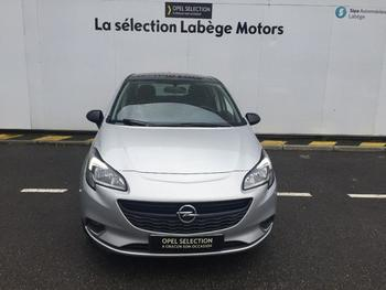 OPEL Corsa 1.4 90ch color edition 5p occasion éligible à la prime à la conversion en vente à Labege à 10480 €