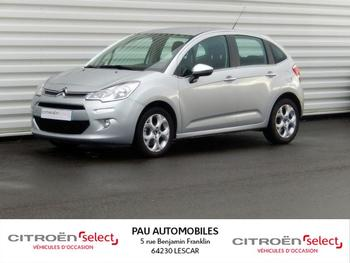 CITROEN C3 1.4 HDi70 Collection III occasion éligible à la prime à la conversion en vente à Lescar à 7690 €
