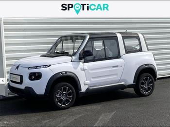 CITROEN E Mehari Electrique Hard Top occasion éligible à la prime à la conversion en vente à Lescar à 13336 €