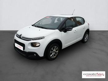 CITROEN C3 BlueHDi 75ch Feel Business S&S occasion éligible à la prime à la conversion en vente à Mont De Marsan à 10490 €