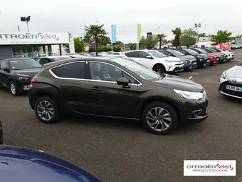 CITROEN DS4 1.6 e-HDi115 Airdream So Chic occasion éligible à la prime à la conversion en vente à Mont De Marsan à 9900 €