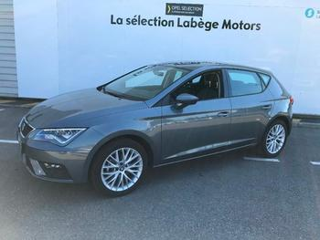 SEAT Leon 1.6 TDI 115ch FAP Urban Advanced DSG occasion éligible à la prime à la conversion en vente à Labege à 16980 €