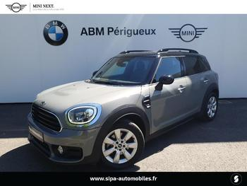 MINI Countryman Cooper D 150ch Red Hot Chili occasion éligible à la prime à la conversion en vente à Trélissac à 23990 €