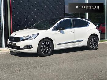Ds Ds 4 PureTech 130ch Connected Chic S&S occasion éligible à la prime à la conversion en vente à Lescar à 16990 €