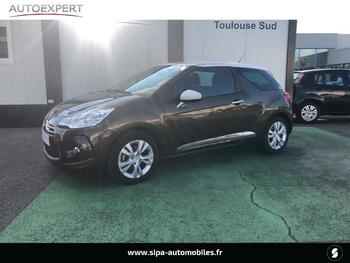 CITROEN DS3 1.6 VTi So Chic BA occasion éligible à la prime à la conversion en vente à Toulouse à 8490 €