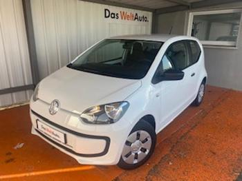 VOLKSWAGEN Up 1.0 60ch Take up! 3p occasion éligible à la prime à la conversion en vente à Lescar à 6990 €