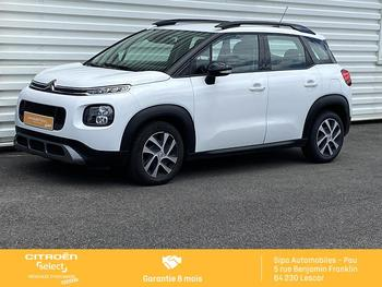 CITROEN C3 Aircross BlueHDi 100ch S&S Feel Business 96g occasion éligible à la prime à la conversion en vente à Lescar à 10990 €