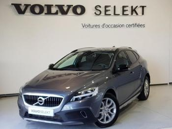 VOLVO V40 Cross Country D4 190ch Summum Geartronic occasion éligible à la prime à la conversion en vente à Labege à 17900 €