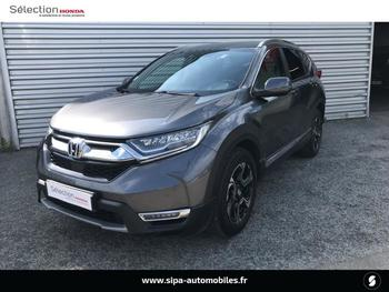 HONDA CR-V 2.0 i-MMD 184ch Executive 4WD AT 2019 occasion éligible à la prime à la conversion en vente à Le Bouscat à 36490 €