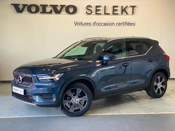 VOLVO XC40 D3 AdBlue 150ch Inscription Geartronic 8 occasion éligible à la prime à la conversion en vente à Labege à 40900 €