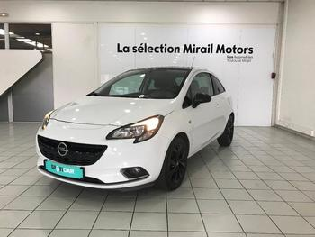 OPEL Corsa 1.4 Turbo 100ch Color Edition Start/Stop 3p occasion éligible à la prime à la conversion en vente à Toulouse à 8890 €