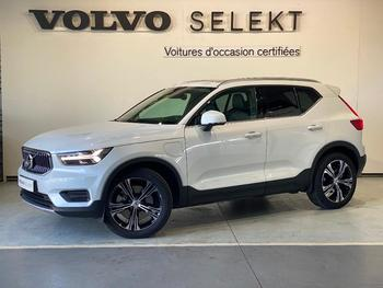 VOLVO XC40 T5 Twin Engine 180 + 82ch Inscription Luxe DCT 7 occasion éligible à la prime à la conversion en vente à Labege à 49900 €