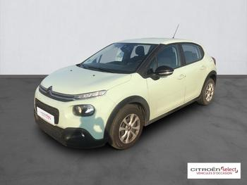 CITROEN C3 BlueHDi 75ch Feel Business S&S occasion éligible à la prime à la conversion en vente à Mont De Marsan à 8900 €