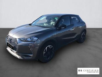 Ds DS3 Crossback PureTech 130ch So Chic Automatique occasion éligible à la prime à la conversion en vente à Mont De Marsan à 24990 €
