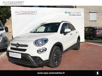 FIAT 500X 1.0 FireFly Turbo T3 120ch City Cross occasion éligible à la prime à la conversion en vente à Libourne à 16900 €